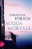 Acqua Mortale (eBook, ePUB)