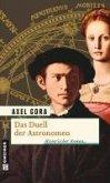 Das Duell der Astronomen (eBook, ePUB)