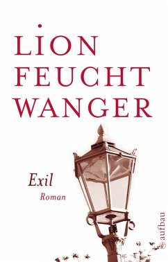 Exil (eBook, ePUB) - Feuchtwanger, Lion