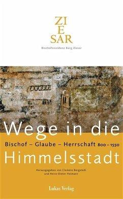 Wege in die Himmelsstadt (eBook, PDF)