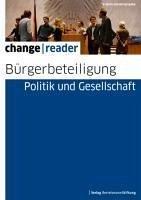 Bürgerbeteiligung - Politik und Gesellschaft (eBook, PDF)