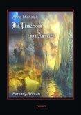 Die Prinzessin von Amegien. Fantasie-Roman (eBook, ePUB)