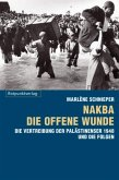 Nakba - die offene Wunde (eBook, ePUB)
