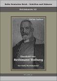 Theobald von Bethmann Hollweg der fünfte Reichskanzler (eBook, PDF)