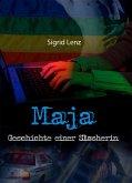 Maja - Geschichte einer Slasherin (eBook, PDF)