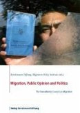 Migration, Public Opinion and Politics (eBook, ePUB)