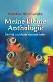 Meine kleine Anthologie (eBook, PDF)