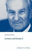 Lectures and Essays II (eBook, ePUB) - Mohn, Reinhard