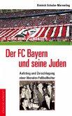 Der FC Bayern und seine Juden (eBook, ePUB)