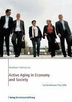 Active Aging in Economy and Society (eBook, ePUB)
