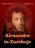 Alexander in Zarskoje (eBook, ePUB)