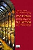Von Platon bis Derrida (eBook, PDF)