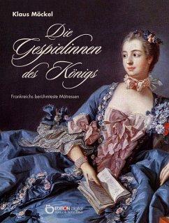Die Gespielinnen des Königs (eBook, PDF)