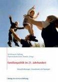 Familienpolitik im 21. Jahrhundert (eBook, ePUB)