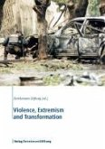 Violence, Extremism and Transformation (eBook, PDF)