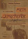 Zwischen zwei Welten / Mein Wunscherbe Bd.1 (eBook, ePUB)