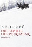 Die Familie des Wurdalak (eBook, ePUB)