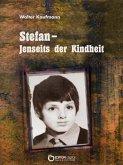 Stefan - Jenseits der Kindheit (eBook, ePUB)