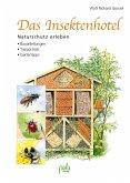 Das Insektenhotel (eBook, PDF)