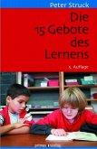 Die 15 Gebote des Lernens (eBook, PDF)