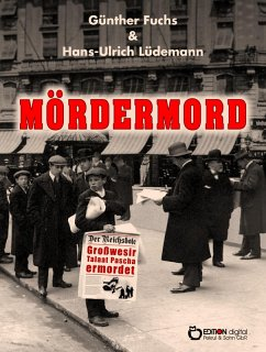 Mördermord (eBook, ePUB)