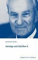 Vorträge und Schriften II (eBook, PDF) - Mohn, Reinhard