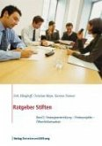 Ratgeber Stiften, Band 2 (eBook, PDF)
