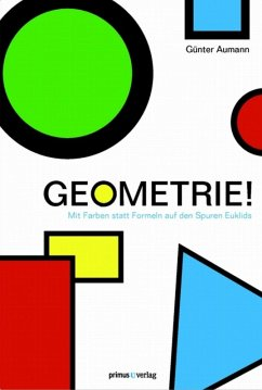Geometrie! (eBook, PDF) - Aumann, Günter