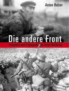 Die andere Front (eBook, PDF) - Holzer, Anton