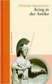 Krieg in der Antike (eBook, ePUB)