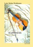 Hallo Happiness (eBook, ePUB)