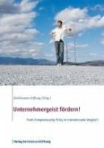 Unternehmergeist fördern! (eBook, ePUB)
