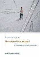 Generation Unternehmer? (eBook, ePUB)