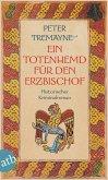 Ein Totenhemd für den Erzbischof / Ein Fall für Schwester Fidelma Bd.2 (eBook, ePUB)