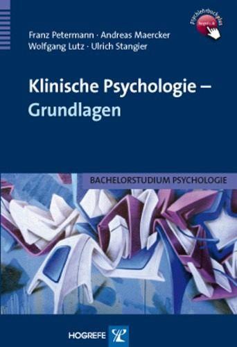 klinische psychologie grundlagen ebook pdf von franz. Black Bedroom Furniture Sets. Home Design Ideas