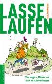 Lasse Laufen (eBook, ePUB)