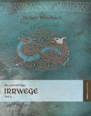 Irrwege / Die Eiswolf-Saga Bd.2 (eBook, ePUB)