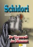 Schidori - Der Vormarsch der Dämonen (eBook, ePUB)