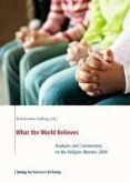 What the World Believes (eBook, ePUB)