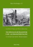 Technologietransfer und Auswanderungen im Umfeld des Harzer Montanwesens (eBook, PDF)