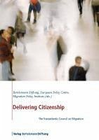 Delivering Citizenship (eBook, ePUB)