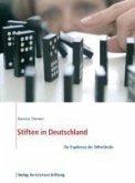 Stiften in Deutschland (eBook, ePUB)