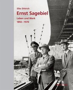 Ernst Sagebiel (eBook, PDF) - Dittrich, Elke