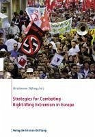 Strategies for Combating Right-Wing Extremism in Europe (eBook, ePUB)