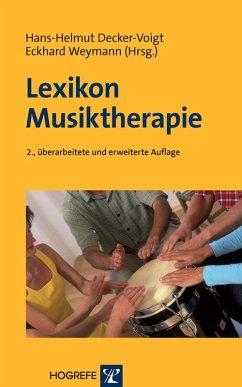 Lexikon Musiktherapie (eBook, PDF)