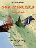 San Francisco and so on (eBook, ePUB)