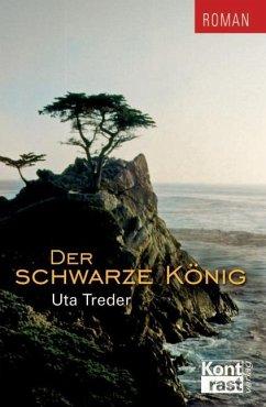 Der schwarze König (eBook, ePUB) - Treder, Uta
