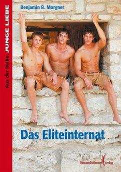 Das Eliteinternat (eBook, PDF) - Morgner, Benjamin B
