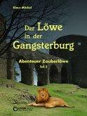 Der Löwe in der Gangsterburg (eBook, ePUB)