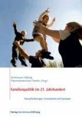 Familienpolitik im 21. Jahrhundert (eBook, PDF)